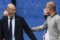 Berita Transfer, Zidane Terpincut Martin Odegaard