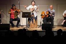 Musik Nontradisional Nusantara