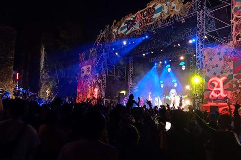 Feel Koplo Bikin Penonton Soundrenaline Goyang Tanpa Jaim