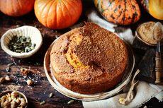 Resep Kue Cokelat Labu, Kudapan Sehat yang Baik untuk Paru-paru