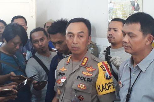 Ini Penjelasan Lengkap Polisi soal Pengepungan Asrama Mahasiswa Papua di Surabaya