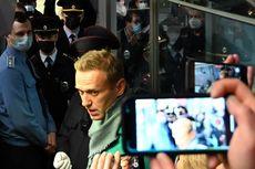 Kanselir Jerman Mengutuk Hukuman Penjara yang Dijatuhkan terhadap Navalny
