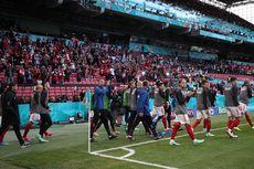 Aturan Khusus UEFA Terkait Pemain Cadangan Selama Euro 2020