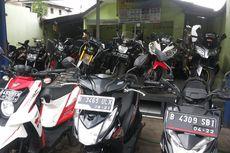 Dana Rp 5 Jutaan Dapat Motor Bekas Apa Saja di Semarang?