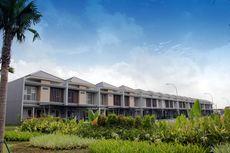 Mitra Sindo Sukses Pasarkan Kasiba di Cakung