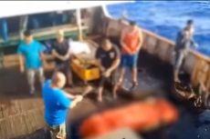 [POPULER GLOBAL] Video Jenazah ABK Indonesia Dilempar ke Laut | Pasien Nol Covid-19 di Perancis