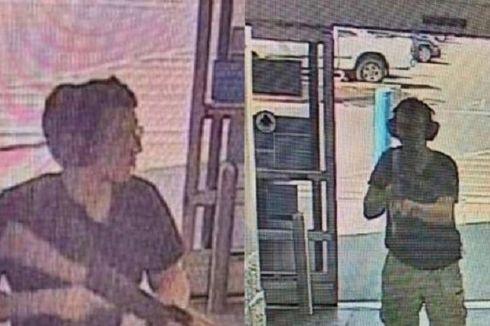 Penembakan Massal di Walmart Texas, Pelaku Diduga Gunakan Senapan AK-47