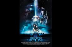 Sinopsis Beyond Skyline, Menyelamatkan Diri dari Serangan Alien