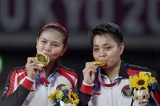 Kisah Apriyani Rahayu: Cuma Modal Raket dan Uang Rp 200.000 Saat Pelatnas hingga Raih Emas Olimpiade