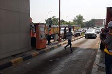 Tol Tangerang-Merak Uji Coba Sistem Pembayaran Tanpa Sentuh, Apa Itu?