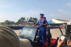Kapolri Idham Azis Pimpin Upacara HUT Ke-69 Polairud