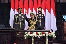 Jokowi Targetkan Pertumbuhan Ekonomi 5,5 Persen, Ekonom: Terlalu Konservatif