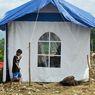 Kemenkes Keluarkan Pedoman Pengungsian Bencana Alam pada Masa Pandemi Covid-19
