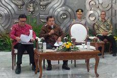 Tiga Menteri Teken SKB Penyaluran Dana Desa