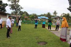 21 Karyawan PTPN V Riau Positif Covid-19, Ini Upaya Memutus Penyebarannya