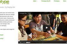 Gamedev Ikut Meriahkan Ultah Bandung