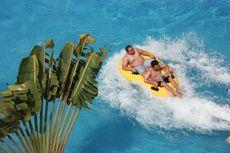 Go! Wet Waterpark Bekasi Buka Lagi, Gratis Masuk untuk yang Ulang Tahun