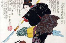10 Fakta Sejarah Onna-Bugeisha, Samurai Wanita Jepang yang Perkasa