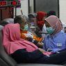 Wabah Corona Bikin Sepi Pendonor, Stok Darah di PMI Kota Tangerang Menipis