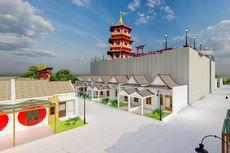 [POPULER PROPERTI] Rumah Subsidi Rp 150 Juta Bergaya Arsitektur Jepang