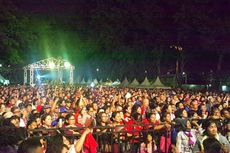 Relawan Ahok-Djarot Deklarasikan Dukungan untuk Jokowi di Pilpres 2019
