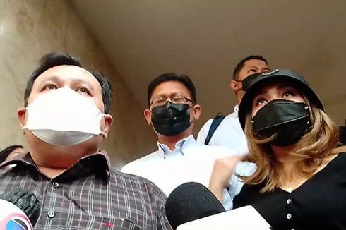 Polisi Buru Admin Akun Instagram @gundik_empaeng yang Hina Ayu Ting Ting