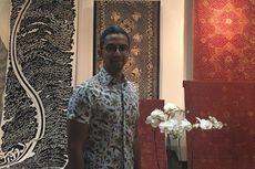 Alasan Didiet Maulana Merinding di Bentara Budaya Jakarta