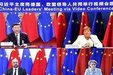 Uni Eropa Desak China soal Akses Dagang, Uighur, Hong Kong, dan Covid-19