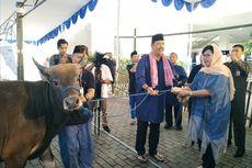 Makna Idul Adha bagi Deputi Gubernur Senior BI Destry Damayanti