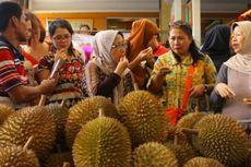 Ini Dia, Tiga Durian Terbaik Asal Pandeglang Banten...