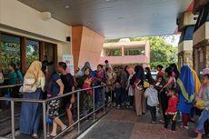 Masuk Ancol Gratis, Sudah 29.520 Pengunjung yang Datang