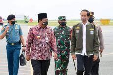 Di Tanah Bumbu Kalsel, Presiden Jokowi Resmikan Pabrik Biodiesel Pertama di Kalimantan