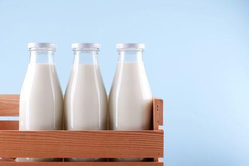 Sains Diet, Bagaimana Intoleransi Laktosa Terjadi di Dalam Tubuh?