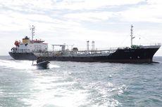 Tanker Berbendera Panama Disita di Perairan Indonesia, Bawa 4.600 Ton Minyak HItam