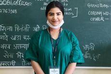 Jadi Perawat Tangani Corona, Aktris Sikha Malhotra Sedih Lihat Pasien Anak 7 Bulan