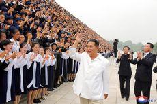 Buat Perubahan Aturan, Korea Utara Siapkan Rencana Masa Depan Tanpa Kim Jong Un?