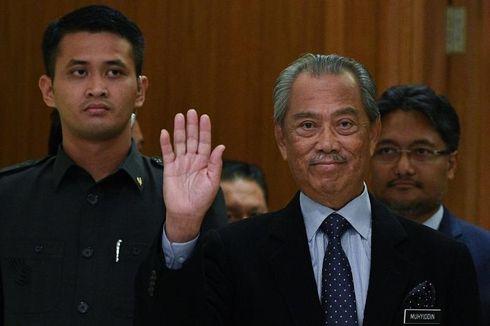 Diguncang Kemelut Politik, PM Malaysia Akan Terapkan Darurat Nasional