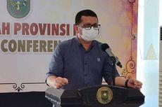 Kasus Positif Covid-19 di Riau Menurun, Satgas: Harus Kita Pertahankan