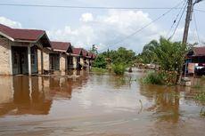 16 Desa di Aceh Singkil Masih Terendam Banjir, Warga Bertahan di Rumah Panggung
