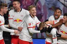 5 Alasan Leipzig Bisa Menjadi Juara Liga Jerman Musim Ini