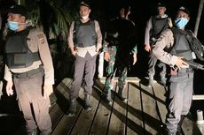 Mengungkap Teror di Sigi, Satu Keluarga Tewas, Satgas Tinombala Buru Pelaku