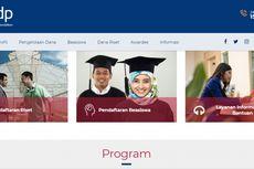Besok Pendaftaran Beasiswa LPDP, Berikut Syarat dan Cara Mendaftar