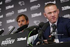 Piala FA, Fans Berharap Wayne Rooney Bertemu Manchester United pada Babak Ke-5
