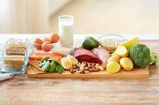 Corona Makin Ganas, Berikut Makanan dan Vitamin untuk Daya Tahan Tubuh