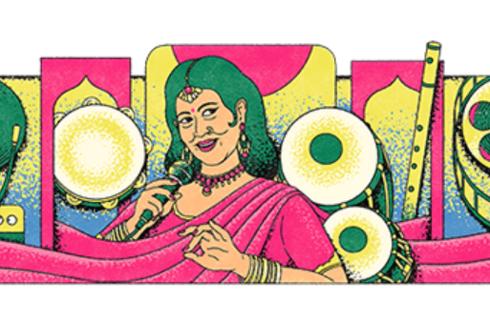 Tokoh Seni Indonesia yang Jadi Google Doodle, dari Pramoedya Ananta Toer hingga Benyamin Sueb
