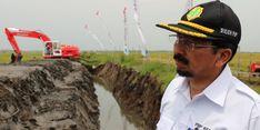 Kementan Apresiasi Pemkab Mesuji yang Upayakan Lahan Pertanian Berkelanjutan