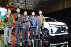 Pejelasan Toyota Tentang Avanza