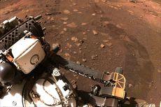 Robot Perseverance Berhasil Test Drive di Mars, Kabar Baik buat NASA