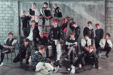 Poster NCT 2020 Jadi Meme Kocak, dari Kue Ulang Tahun hingga Ikut Take Me Out