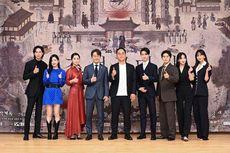 Tuai Kritik Berujung Petisi, SBS Disebut Tak Lagi Menayangkan Joseon Exorcist
